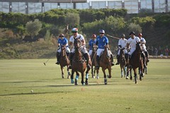 Marrakech Polo Patrons Tour