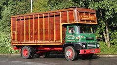 IMG_8480_1_1 (Frank Hilton.) Tags: classic truck lorry eight wheel maudsley aec atkinson albion leyalnd bristol austin outside heavy haulage crane 8 axle