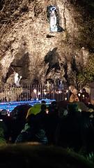 "11.02.2017 Anche noi alla Processione cittadina serale aux flambeau alla Grotta della Madonna di Lourdes • <a style=""font-size:0.8em;"" href=""http://www.flickr.com/photos/82334474@N06/33536947225/"" target=""_blank"">View on Flickr</a>"