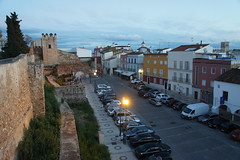 Badajoz, Spain, March 2017