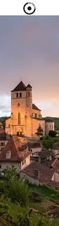 19x5cm // Réf : 10031002 // Saint-Cirq-Lapopie