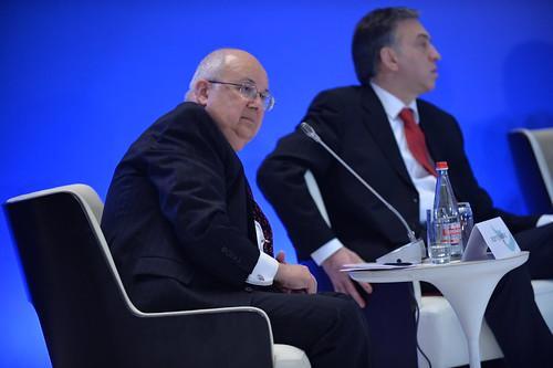 V Global Baku Forum