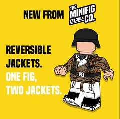 New From TMC! (The Minifig Co.) Tags: custom lego ww2 april