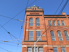 broadview tower (southofbloor) Tags: hotel broadview architecture victorian queen east