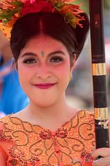 Penari Bali Cantik (p h o t o p o c k e t) Tags: penaribali nyepi1939 nyepibanten nyepihindubanten nyepiogohogoh ogohogoh serangogohogoh bantenbali sundawiwitan