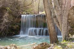 San Fele waterfalls (Teo Prencipe) Tags: sanfele cascate basilicate primavera trekking hiking lumix panasonic g6 water acqua