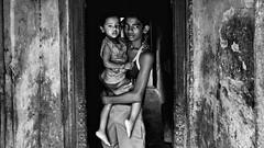 Cwc 582 - Triplicane (Raghunathan Anbazhagan) Tags: triplicane natgeo bnw blackandwhite mono monochrome children kid people tamilnadu cwc582 cwc chennaiweekendclickers chennai