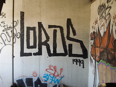 (gordon gekkoh) Tags: lords 1999 sanfrancisco graffiti