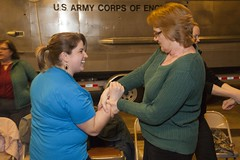 170328-A-RU412-010 (USACE Buffalo) Tags: eeo self defense women history month boutsko usace corps engineers buffalo district