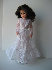 1980 White Wedding (CooperSky) Tags: sindy