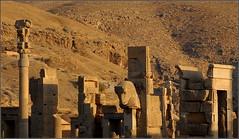 Persépolis ! (Save the Earth !) Tags: iran persépolis nikon