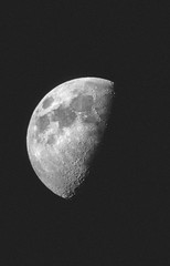 Dark side of the moon (maxencebrierre) Tags: iphone light filter lightroom moon art iphoneography beautiful black blackandwhite dark 60d eos exposure time somnium photographe photo portrait photoshop french france maxgrey maxencebrierre moonlight