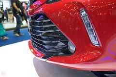 MotorShow_2017-04-02_5386 (kamaruld) Tags: bangkok thailand carshow bangkokinternationalmotorshow autoshow toyota altis vios
