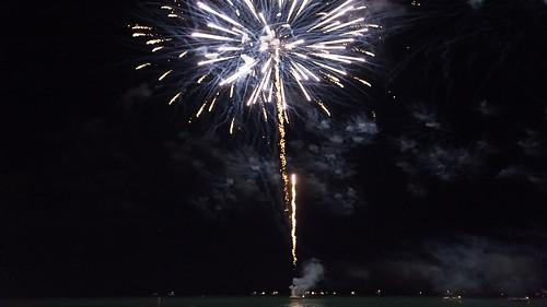Fuochi d'artificio-Porto Recanati.21