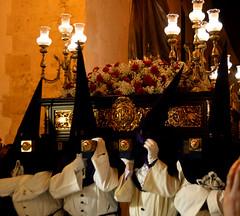 Venerdì santo (qoanis.27) Tags: minorca menorca ciutadella venerdìsanto settimanasanta spagna processione