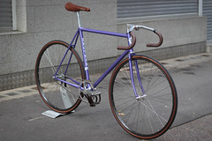 IMG_8406 (Goldsprint.de) Tags: steel brakeless fixed gear brother cycles