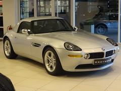 2000 BMW Z8 (harry_nl) Tags: netherlands nederland 207 hilversum bmw z8 kroymans