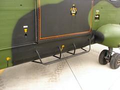 "Aerospatiale SA330B Puma 9 • <a style=""font-size:0.8em;"" href=""http://www.flickr.com/photos/81723459@N04/33846570066/"" target=""_blank"">View on Flickr</a>"