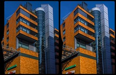 Potsdamer Platz Architektur 3-D / Stereoscopy / CrossEye / HDRaw (Stereotron) Tags: berlin spreeathen mitte metropole hauptstadt capital metropolis brandenburg city urban architecture contemporary modern europe germany crosseye crosseyed crossview xview cross eye pair freeview sidebyside sbs kreuzblick 3d 3dphoto 3dstereo 3rddimension spatial stereo stereo3d stereophoto stereophotography stereoscopic stereoscopy stereotron threedimensional stereoview stereophotomaker stereophotograph 3dpicture 3dglasses 3dimage hyperstereo twin canon eos 550d yongnuo radio transmitter remote control synchron kitlens 1855mm tonemapping hdr hdri raw
