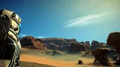 Desert (KariganSkye) Tags: mass effect andromeda eos screenshot ps4