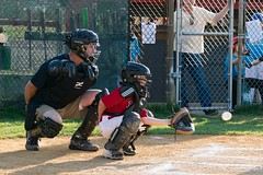 Nothing gets by. #baseball #littleleague #youthathletics #sports (Sweet Cedar Photography) Tags: baseball littleleague youthathletics sports