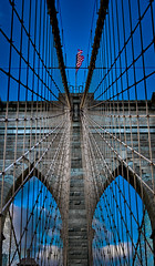 Brooklyn Bridge (yourusacityguide.com) Tags: brooklynbridge brooklyn bridge nyc newyork usa hdr