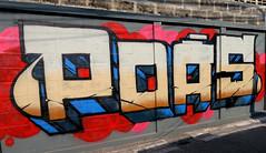 graffiti and streetart in chiang mai (wojofoto) Tags: graffiti streetart thailand chiangmai wojofoto wolfgangjosten poas
