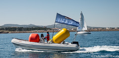Club Nàutic L'Escala - Puerto deportivo Costa Brava-4 (nauticescala) Tags: comodor creuer crucero costabrava navegar regata regatas