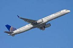 N77867 (nxgphotos) Tags: bostonloganairport unitedairlines n77867 boeing757300