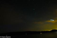 luss-4 (Claire Quinn) Tags: luss lochlomond starts aurora