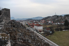 View from Nikšić fortress (Nikšićki Bedem) (Timon91) Tags: crna gora montenegro црна гора nikšić niksic никшић