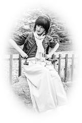 Cosplay Hasselt 2017-04-15 V4 (saigneurdeguerre) Tags: europe europa belgique belgië belgien belgium belgica ponte antonioponte aponte ponteantonio saigneurdeguerre canon mark eos cosplay cosplayer hasselt japaanse tuin japanese garden jardin japonais costume province provincie limburg limbourg 2017 april avril 7d 2 mark2
