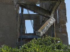 Warden's House Alcatraz b3221n (Al Greening) Tags: alcatraz decay ggnra sanfrancisco