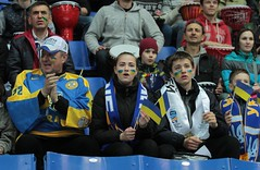 UKR_AUST (2) (shapikingvar) Tags: украина австрия iihf 2017 хоккей чемпионатмира спорт шайба сборная лед ледовый стадион дворецспорта киев украинаавстрия hockey championshipmira sport washer national team ukraine austria ice stadium palaceport kiev ukraineaustria нравится