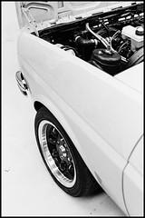 Ford Escort Mk2 - TRAX Silverstone