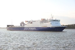 MS Sirena Seaways