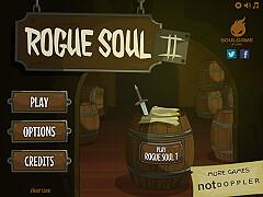 大盜之魂2(Rogue Soul 2)