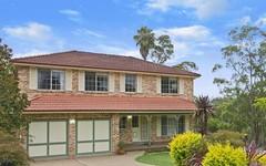 9 Woodcrest place, Cherrybrook NSW