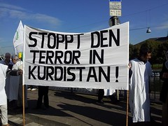 Koban (Kurdistan Photo ) Tags: world turkey democracy iran refugee iraq border baghdad syria christianity erbil forces mahabad syrian kurdish barzani kurd     peshmerga  qamishli  yazidis  peshmerge     turkeysyria    azad     genocideanfal xebat         kobane