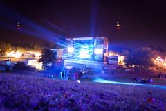 Aufbau DasFest (eagleseyes) Tags: festival event das fest karlsruhe dasfest günterklotzanlage