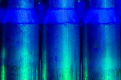 shells (Chris Bloc) Tags: blue macro green art mamiya closeup hurt nikon 645 noir close richmond pro bullets 19 weapons ar15 rva 223 partylights 80mm f19 extensiontubes 556 fotodiox d7000