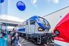 MTU_InnoTrans2014_35 (Rolls-Royce Power Systems AG) Tags: technology power engine rail rollsroyce systems 1600 series mtu 4000 2014 iep powerpack baureihe innotrans