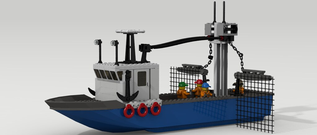 The World 39 S Best Photos Of Lego And Trawler Flickr Hive Mind