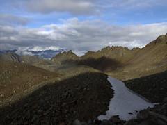 012 - la prima neve (TFRARUG) Tags: alps alpine alpi valledaosta valdaosta arbolle lagogelato emilius ruthor leslaures trecappuccini