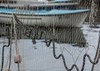 Fishing Net (Photosensitive6) Tags: fishing riviera harbour croatia nets peninsula opatija volosko istrian croatiaistria
