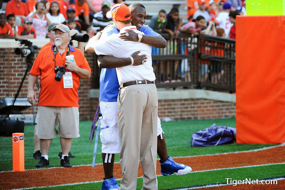 Clemson Photos: 2014, Dabo  Swinney, Football, Jonathan  Willard, orangeandwhite