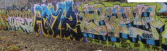 Kise Arms Erps (stepin in hoe-boe shit) Tags: graffiti bay arms drop area rsvp rm kise outs hbd kiser erps