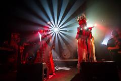 Goat (agataurbaniak) Tags: uk music concert nikon brighton live gig performance sigma goat concorde 20mm f18 psychedelic concertphotography concorde2 2014 d600 sigma20mm sigma20mm18 nikond600 unitedkimgdom agataurbaniak