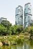 LIPPO Center, Hong Kong (C Verano Cabug) Tags: park travel architecture hongkong nikon faces lippocentre admiralty 247028mm