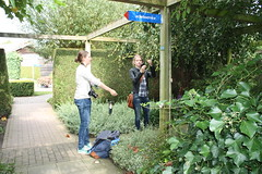 "Excursie Materialisatie 1e jaar • <a style=""font-size:0.8em;"" href=""http://www.flickr.com/photos/99047638@N03/15232177117/"" target=""_blank"">View on Flickr</a>"